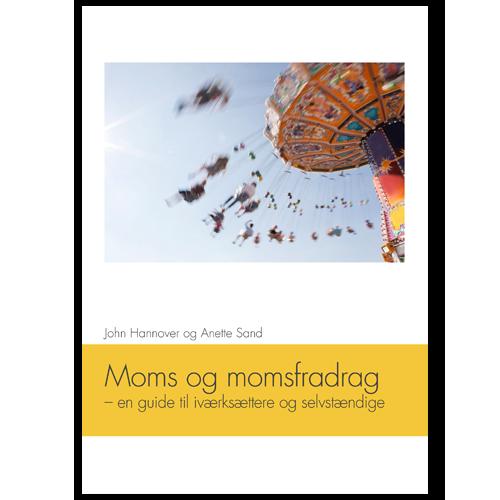 Bogen om moms
