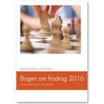 Bogen om fradrag 2016