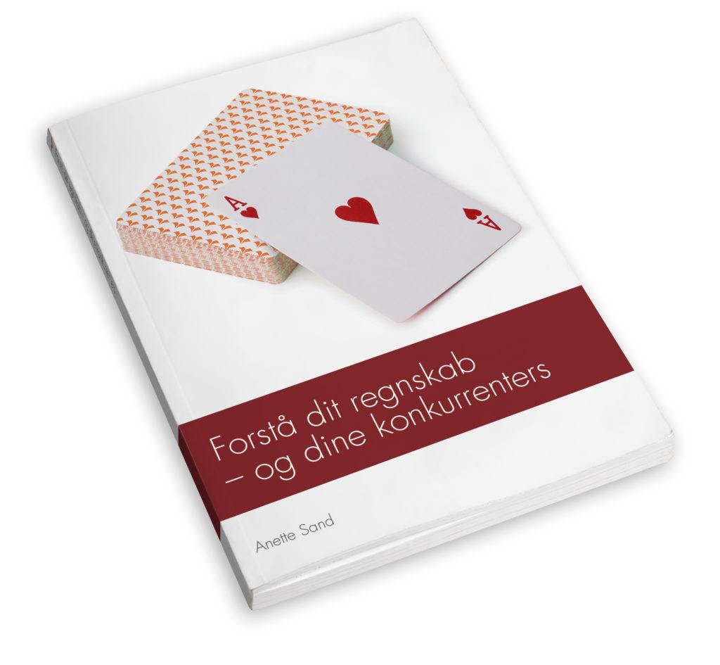 Ny bog: Forstå dit regnskab og dine konkurrenters
